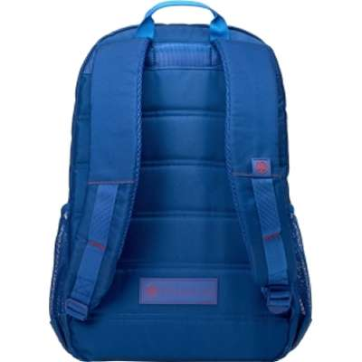 1MR61AA HP                                                           | MOCHILA HP ACTIVE 15.6 BACKPACK BLUE / RED