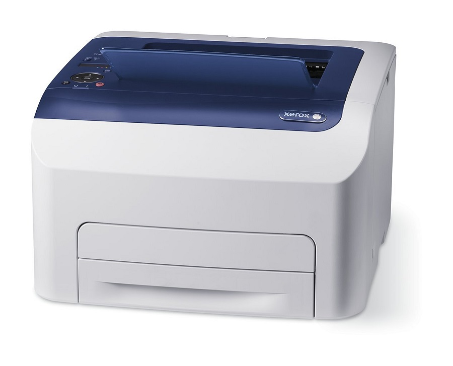 6022V_NIA XEROX                                                        | IMPRESORA XEROX PHASER 6022 COLOR A4 USB RED WIFI