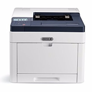 6510V_DNA XEROX                                                        | IMPRESORA XEROX PHASER 6510 LASER COLOR RED USB