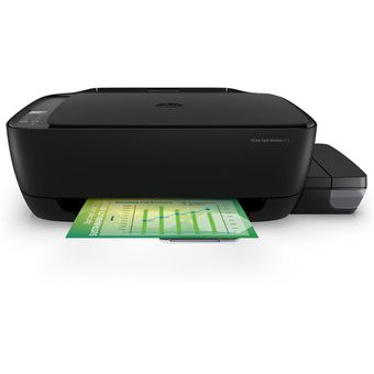 Z4B53A HP                                                           | IMPRESORA MULTIFUNCION HP INK TANK 415 WIFI